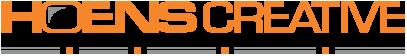 Hoens Creative Logo
